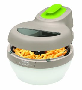 Tefal FZ3010 Singolo Low fat fryer 1400W Bianco