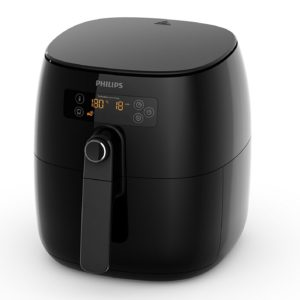 Recensione Philips HD9641/90 Airfryer Turbo Star