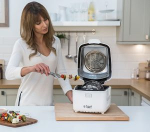 Recensione Russell Hobbs Cyclofry Friggitrice Ad Aria