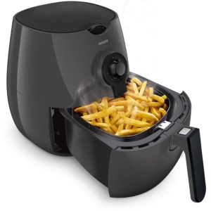 Recensione Philips Daily Collection Airfryer HD9216/41