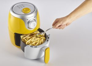Ariete 4615 Airy Fryer Mini